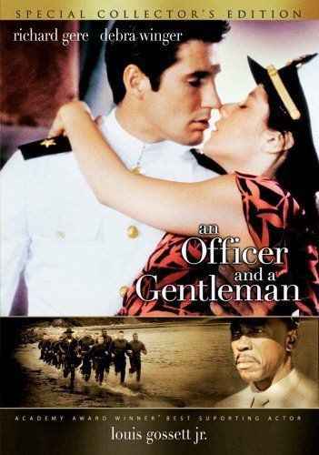 18+ An Officer and a Gentleman 1982 Hindi Dual Audio 445MB BluRay Download
