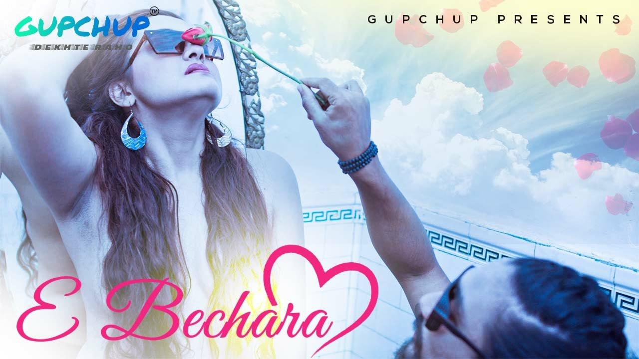 18+ E Bechara 2020 Hindi S01E02 Gupchup Web Series 720p HDRip 150MB x264 AAC