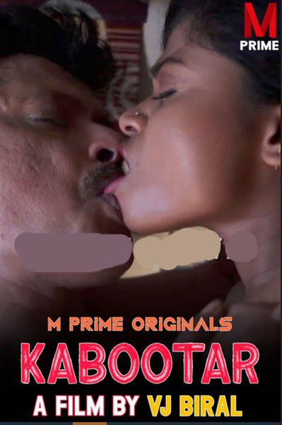 18+ Kabootar 2020 MPrime Originals Hindi Short Film 720p HDRip 180MB x264 AAC