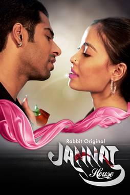Jannat House 2020 S01E03 Hindi Rabbit Movies Web Series 720p HDRip 100MB Download