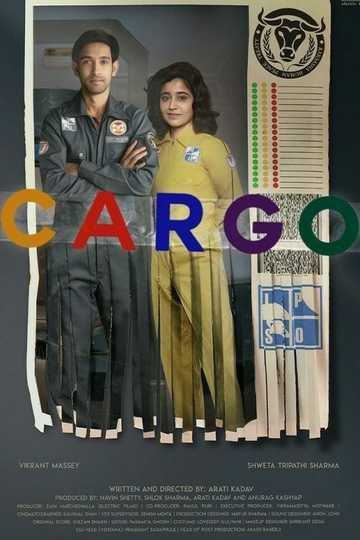 Cargo 2020 Hindi 480p HDRip x264 350MB
