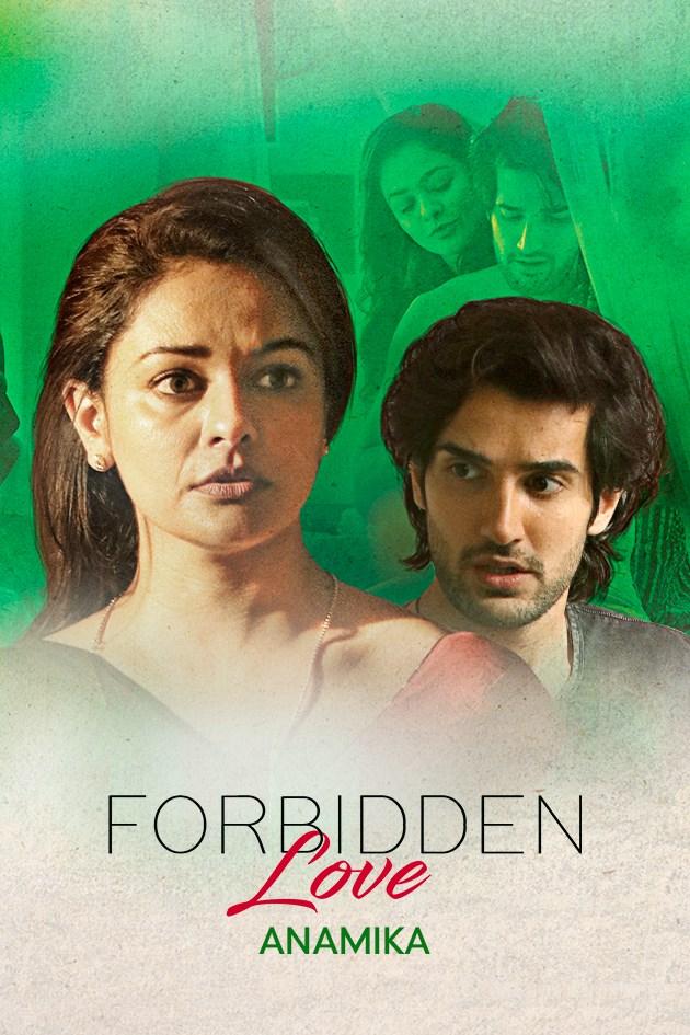 Forbidden Love Anamika 2020 Hindi 720p HDRip x264 300MB ESubs