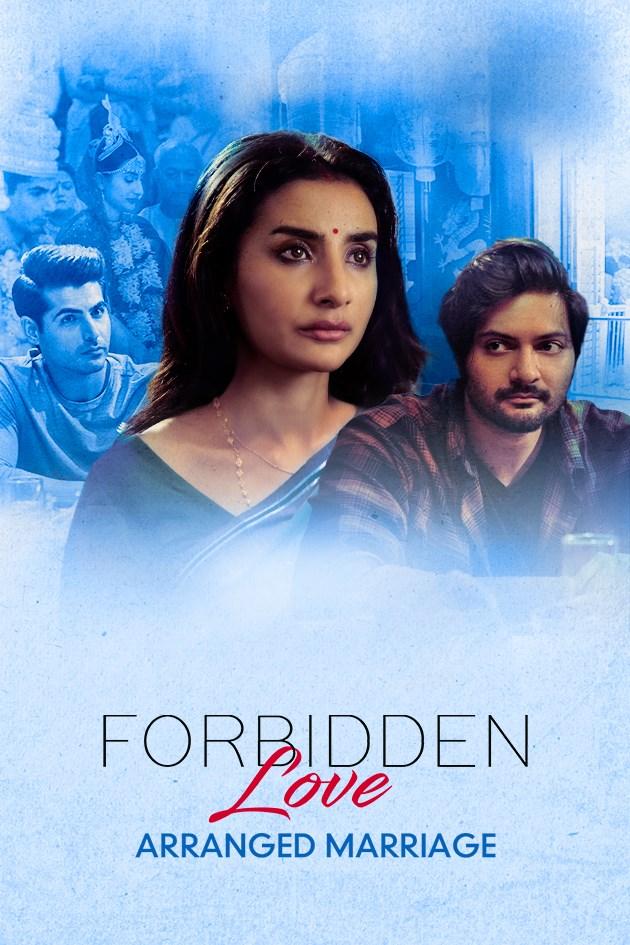 Forbidden Love Arranged Marriage 2020 Hindi 720p HDRip x264 300MB ESubs