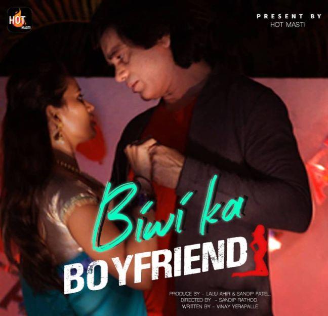 18+ Biwi Ka Boyfriend 2020 S01E01 Hindi Hotmasti Web Series 720p UNRATED HDRip 250MB x264 AAC