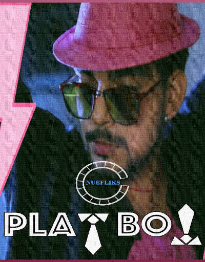 Playboy 2020 S01E02 Hindi Filzmovies Web Series 720p HDRip 200MB x264 AAC