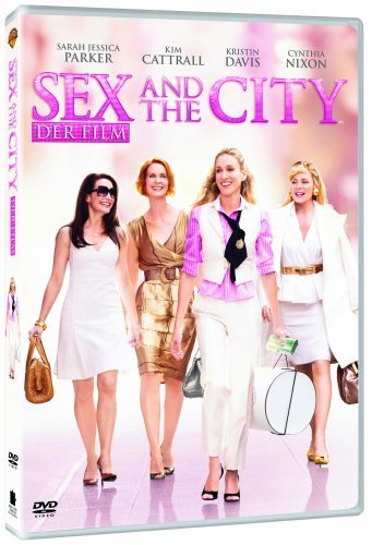 18+ Sex And The City 2008 English Hot Movie 480p BluRay 450MB x264 AAC