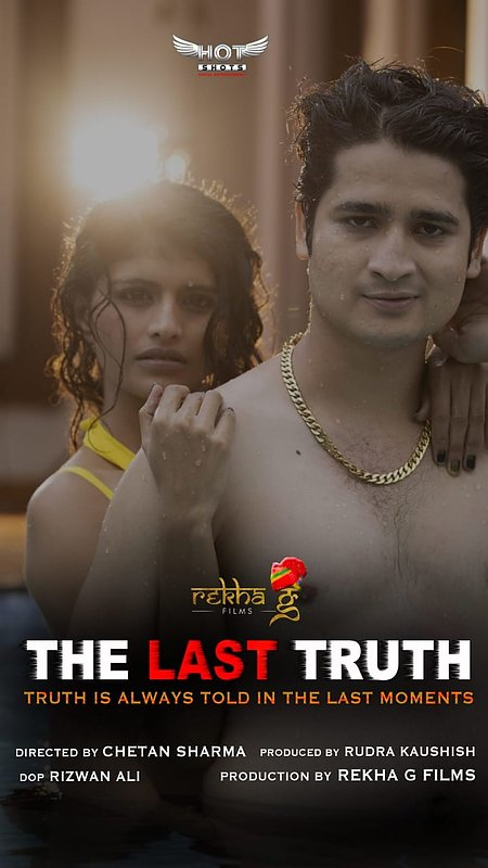 The Last Truth 2020 HotShots Hindi Short Film 720p HDRip 160MB X264