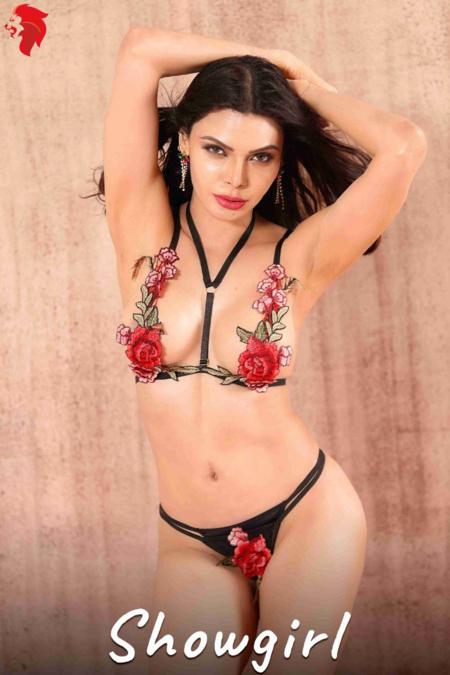 Showgirl 2020 Hindi Sherlyn Chopra Video 720p UNRATED HDRip 90MB Download