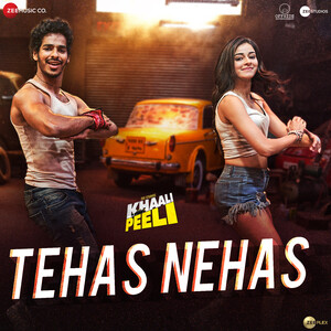 Tehas Nehas (Khaali Peeli) 2020 Hindi Movie Video Song 1080p HDRip Free Download