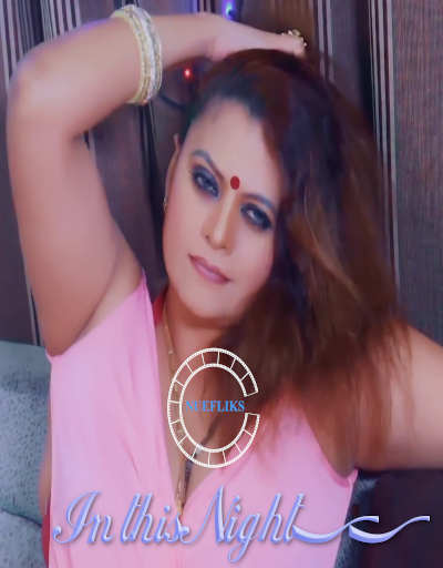 In the Night 2020 Nuefliks Hindi Hot Video Song 720p HDRip 110MB Download