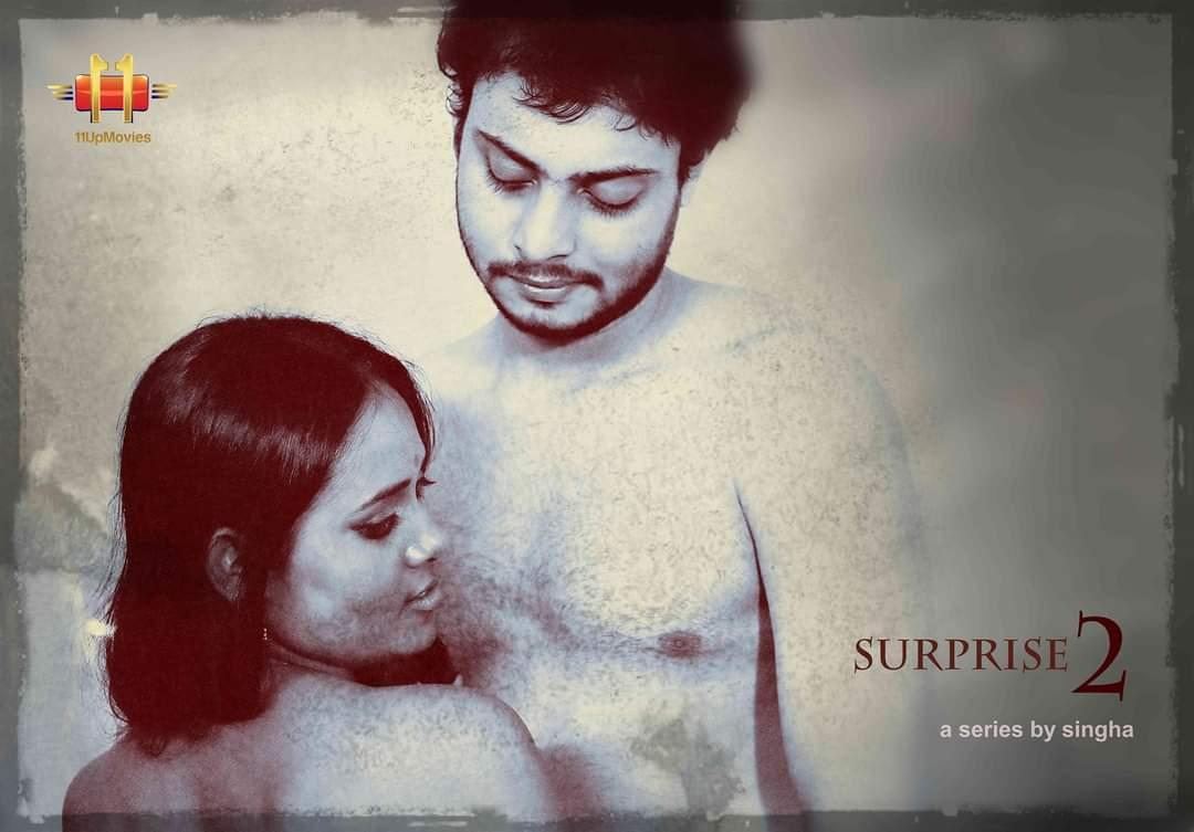 Surprise 2020 S02E03 Hindi 11upmovies Web Series 720p HDRip 160MB Download