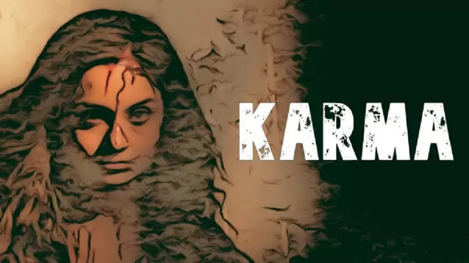 Karma (2019) Hindi 720p HDRip 400MB Download