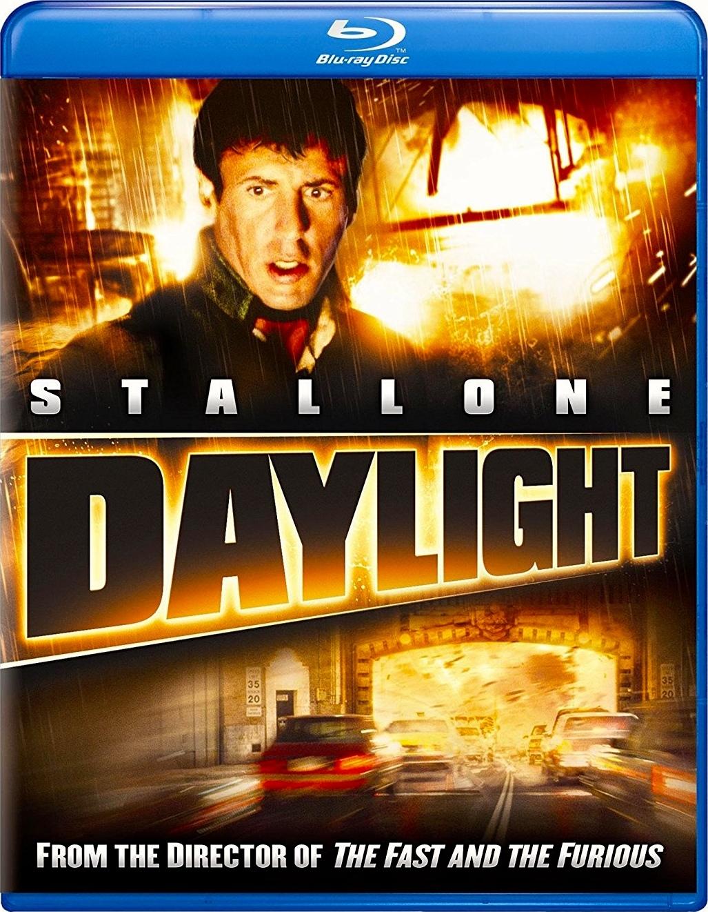 Daylight 1996 Hindi Dual Audio 400MB BluRay ESubs Download