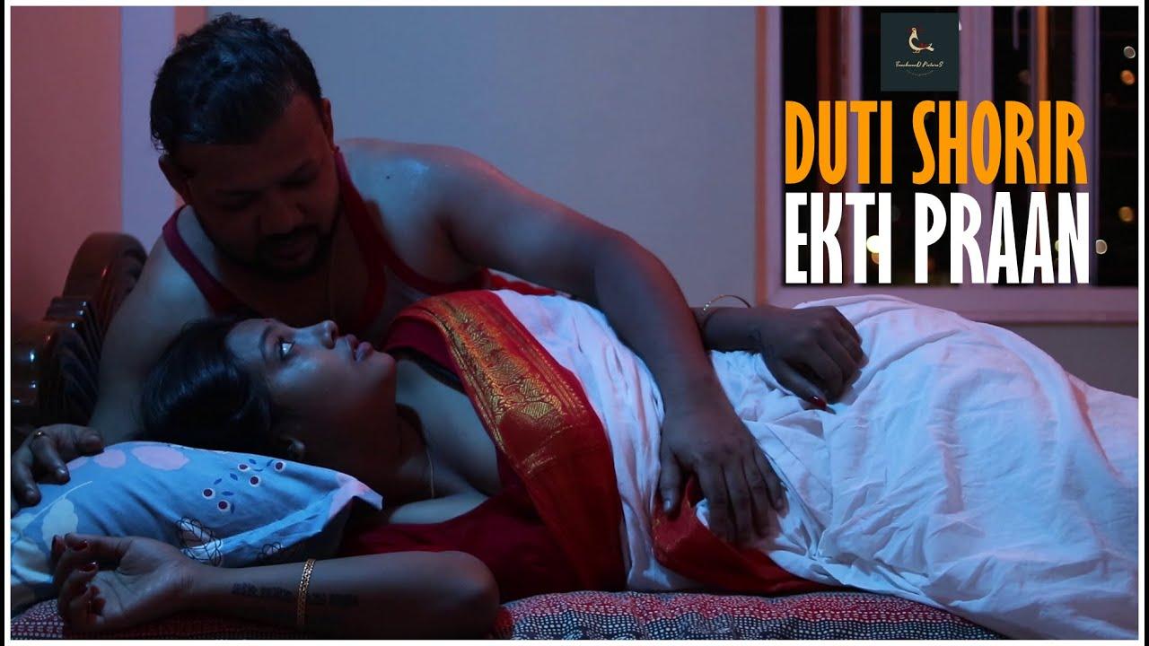 18+ Duti Shorir Ekti Praan 2020 Originals Bengali Short Film 720p HDRip