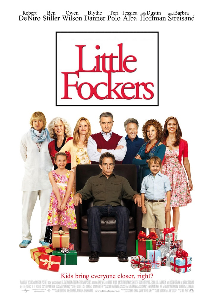 Little Fockers 2010 Hindi Dual Audio 350MB BluRay Download