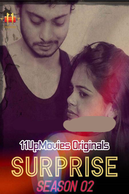 18+ Surprise 2020 S02E02 Hindi 1UpMovies Web Series 720p HDRip 180MB x264 AAC