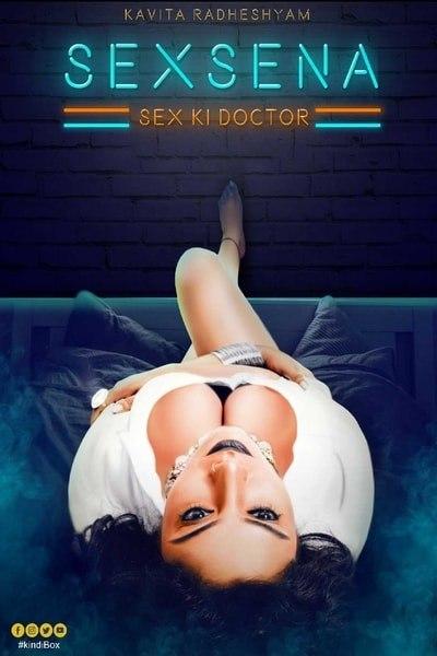 Sex Sena 2020 S01E03 KindiBox Hindi 720p UNRATED HDRip 160MB Download