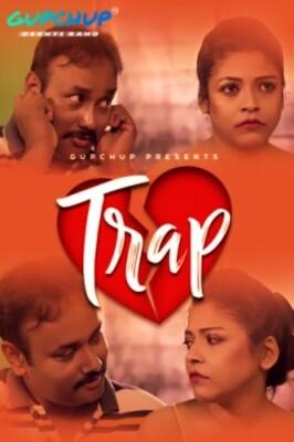 Trap 2020 Hindi S01E02 Gupchup Web Series 720p HDRip 150MB x264