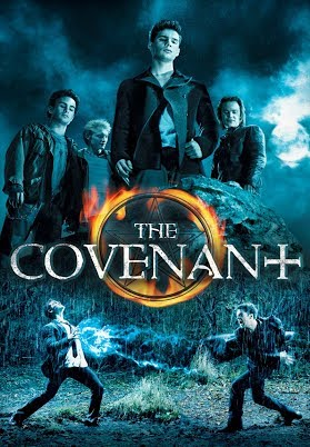 The Covenant 2006 Hindi Dual Audio 480p BluRay ESub 350MB x264 AAC