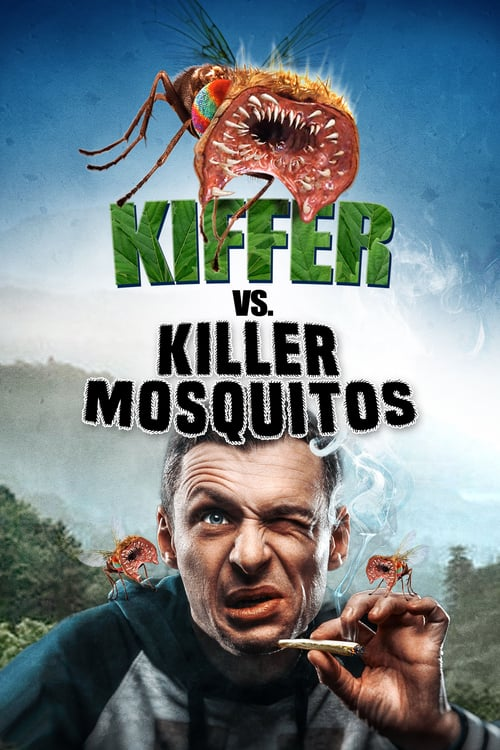 Killer Mosquitos 2018 Dual Audio 720p BluRay [Hindi ORG + English] Download