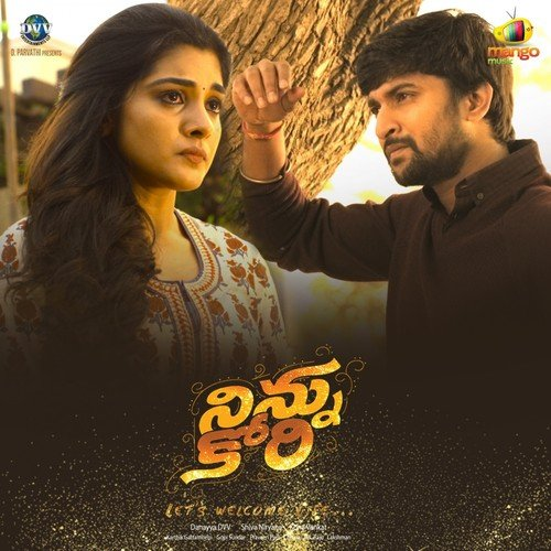 Ninnu Kori 2017 Hindi Dual Audio 720p UNCUT HDRip ESubs 1.4GB x264 AAC