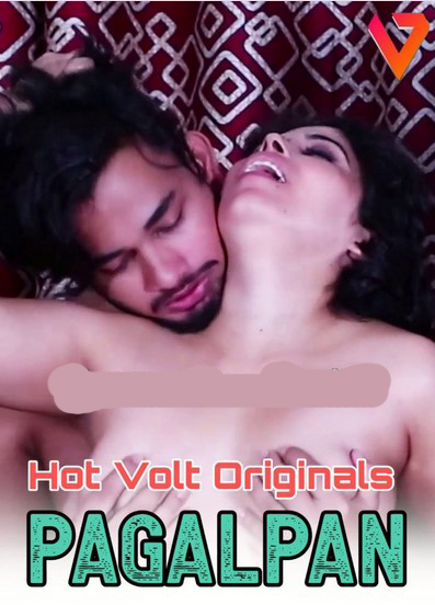 Pagalpan 2020 HotVolt Originals Hindi Short Film 720p HDRip 180MB Download