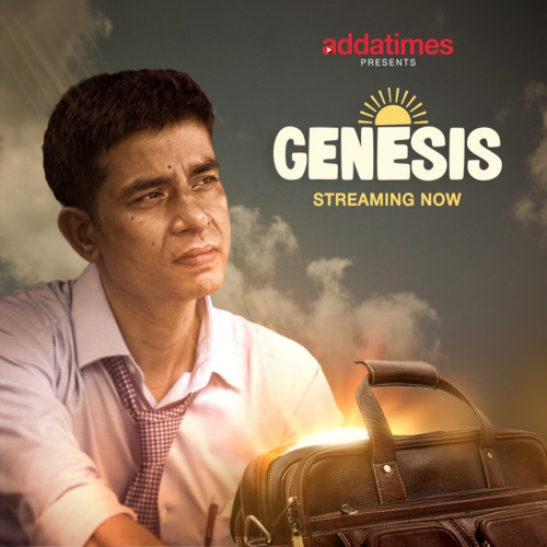 Genesis 2020 Addatimes Originals Bengali Short Film 720p HDRip ESubs 160MB Download