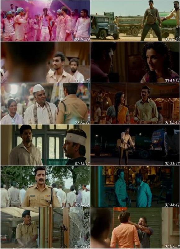 Mauli 2018 Hindi Dual Audio 720p UNCUT