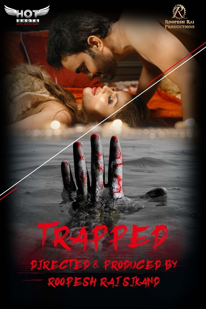 Trapped 2020 HotShots Originals Hindi Short Film 720p HDRip 170MB Download