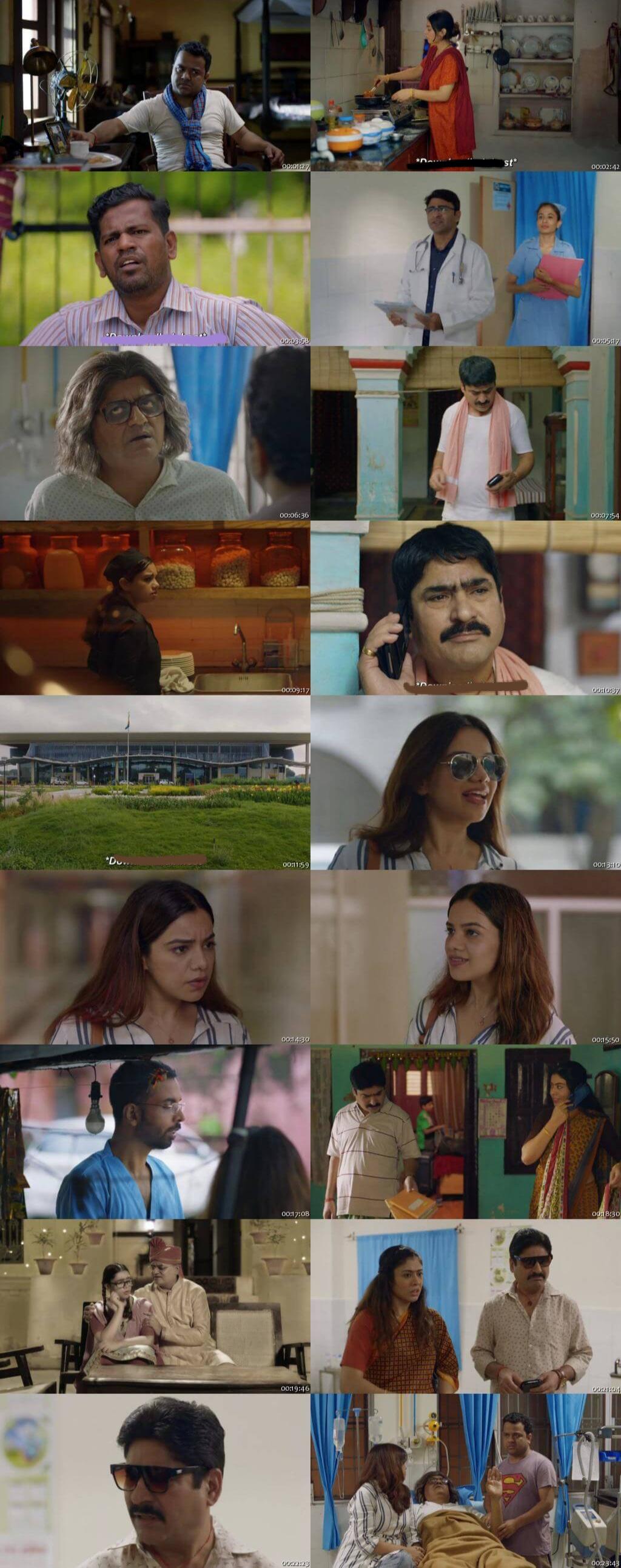 Pariwar 2020 Hindi Season 01 Complete 720p