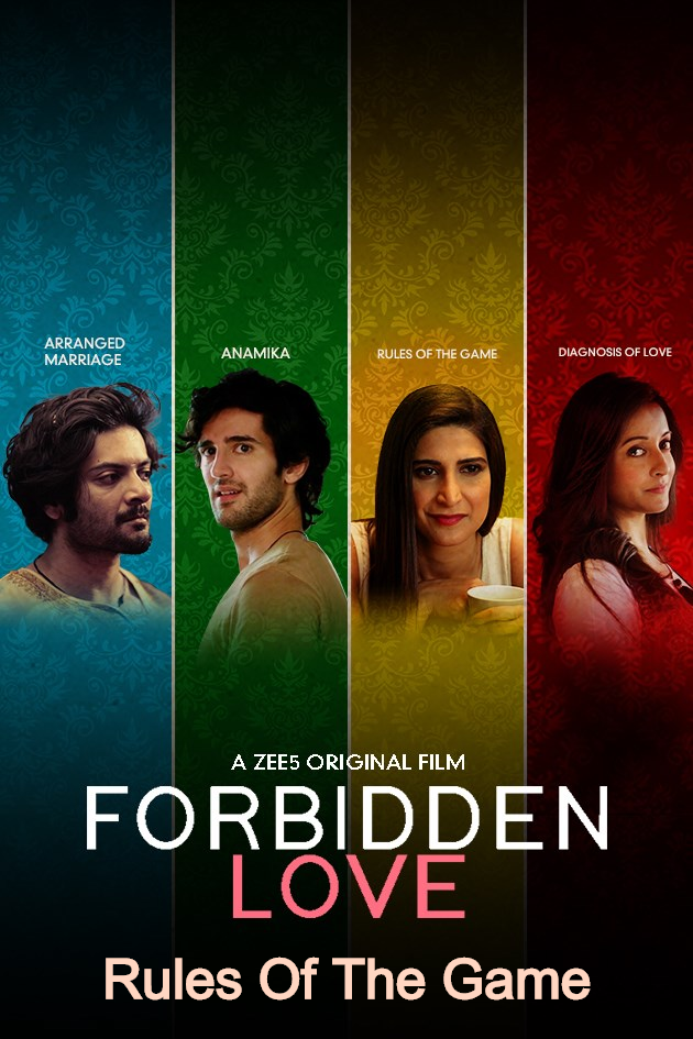 Forbidden Love: Rules Of The Game (2020) Hindi 720p HDRip ESubs 270MB Download