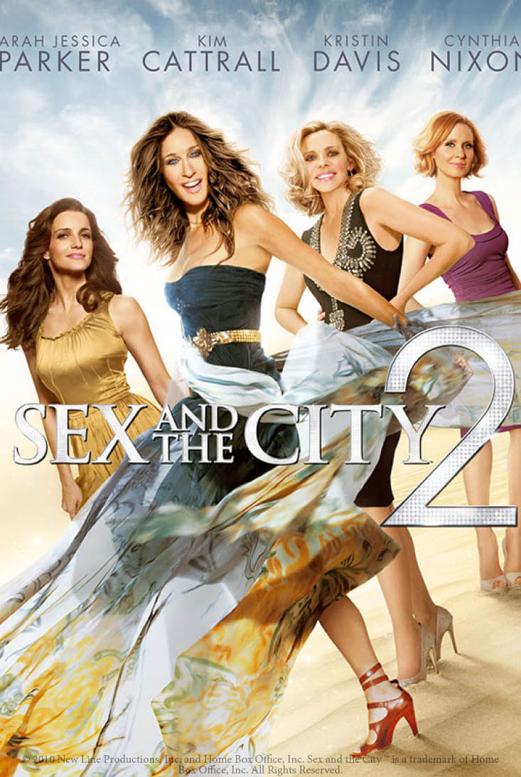 18+ Sex And The City 2 2020 English Hot Movie 720p BluRay 700MB Download