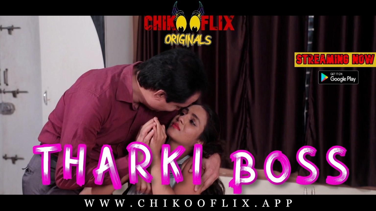 Tharki Boss 2020 Hindi ChikooFlix Short Film 720p UNRATED HDRip 180MB Download