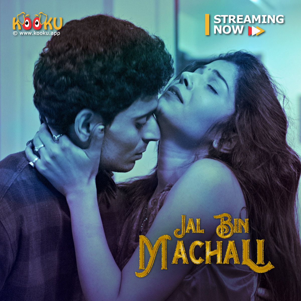 Jal Bin Machali 2020 S01 Hindi Kooku App Complete Web Series 720p HDRip 530MB Download