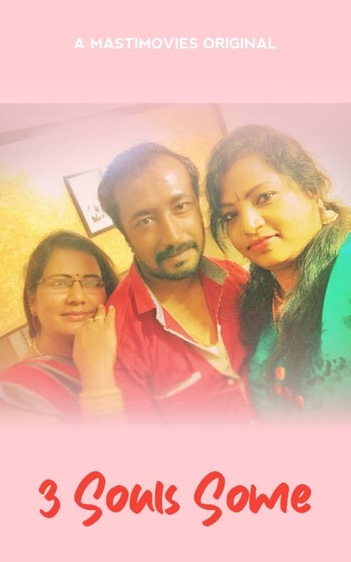 3 Souls Some (2020) S01E01 Kannada Mastimovies Web Series 720p HDRip 153MB Download