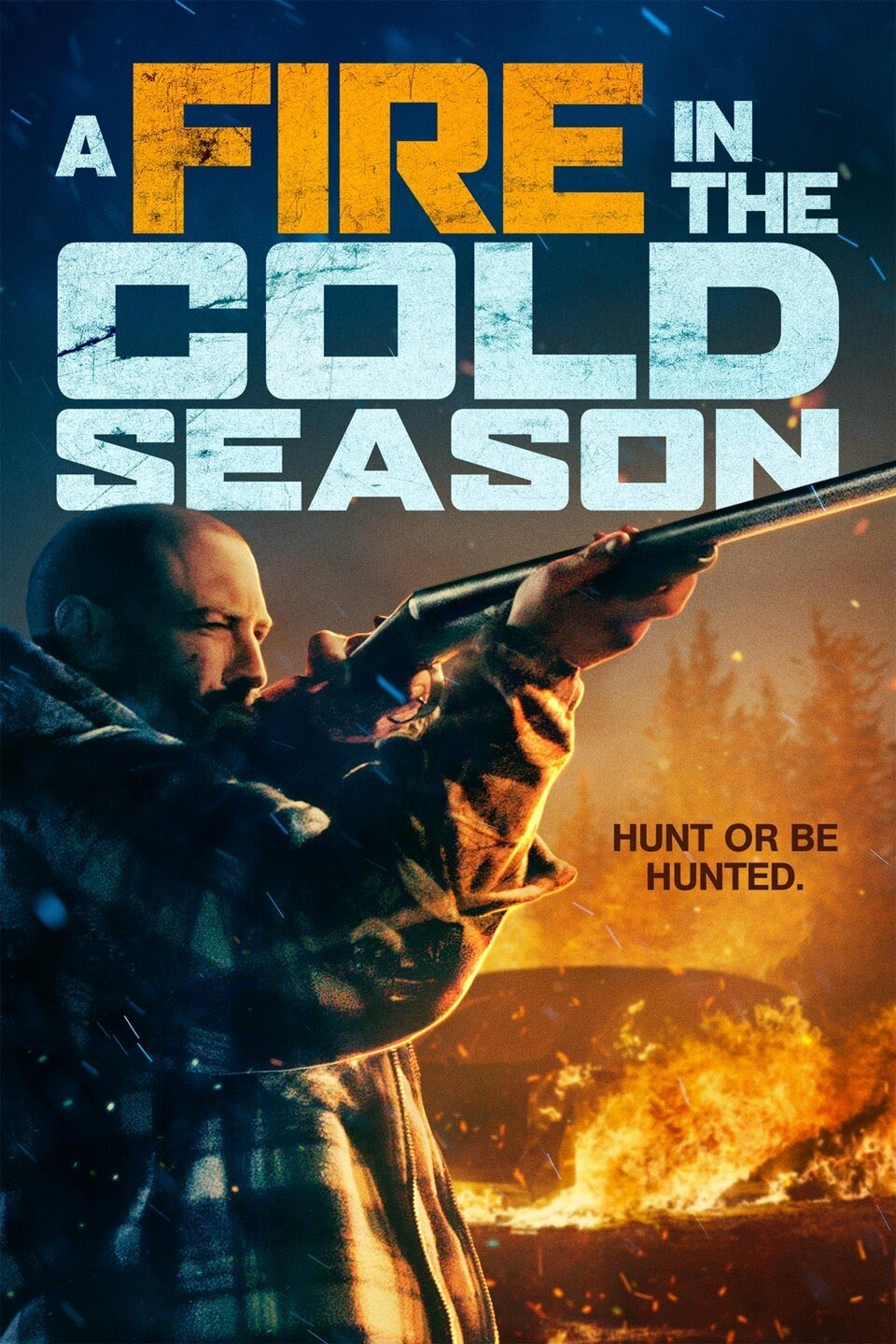 A Fire in the Cold Season 2020 English 297MB HDRip Download