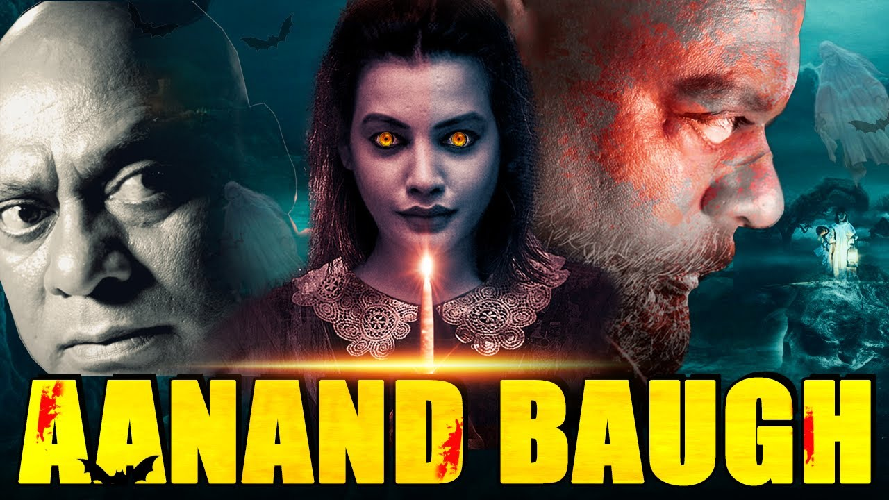 Aanand Baugh 2020 Hindi Dubbed 480p HDRip 300MB x264 AAC