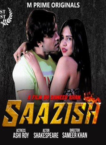 Saazish 2020 Hindi MPrime Short Film 720p HDRip 140MB Download