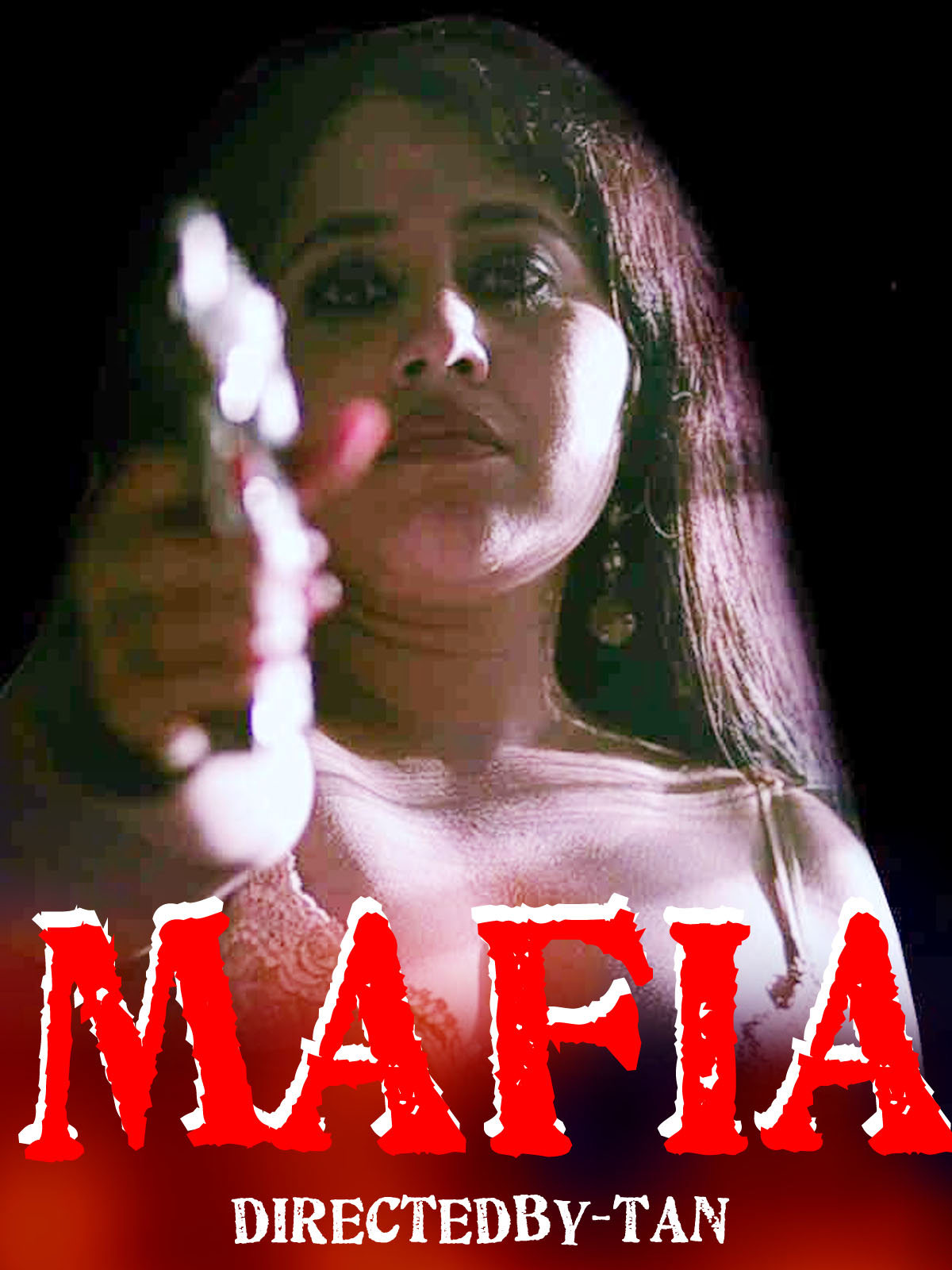 Mafia 2020 Nuefliks Hindi Short Film 720p HDRip 450MB x264 AAC