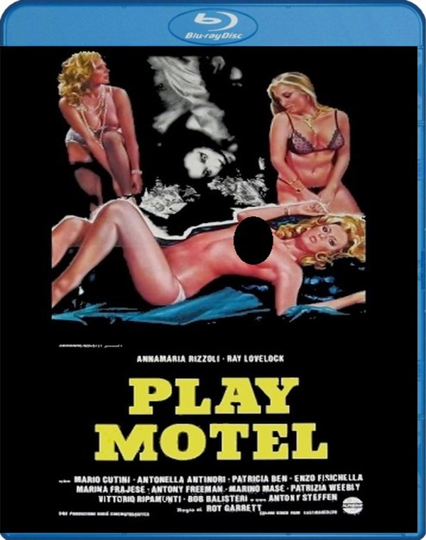 18+ Play Motel 1979 English 300MB BluRay Download