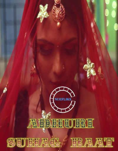 18+ Adhuri Suhagraat 2020 Hindi S01E01 Flizmovies Web Series 720p HDRip 200MB x264 AAC