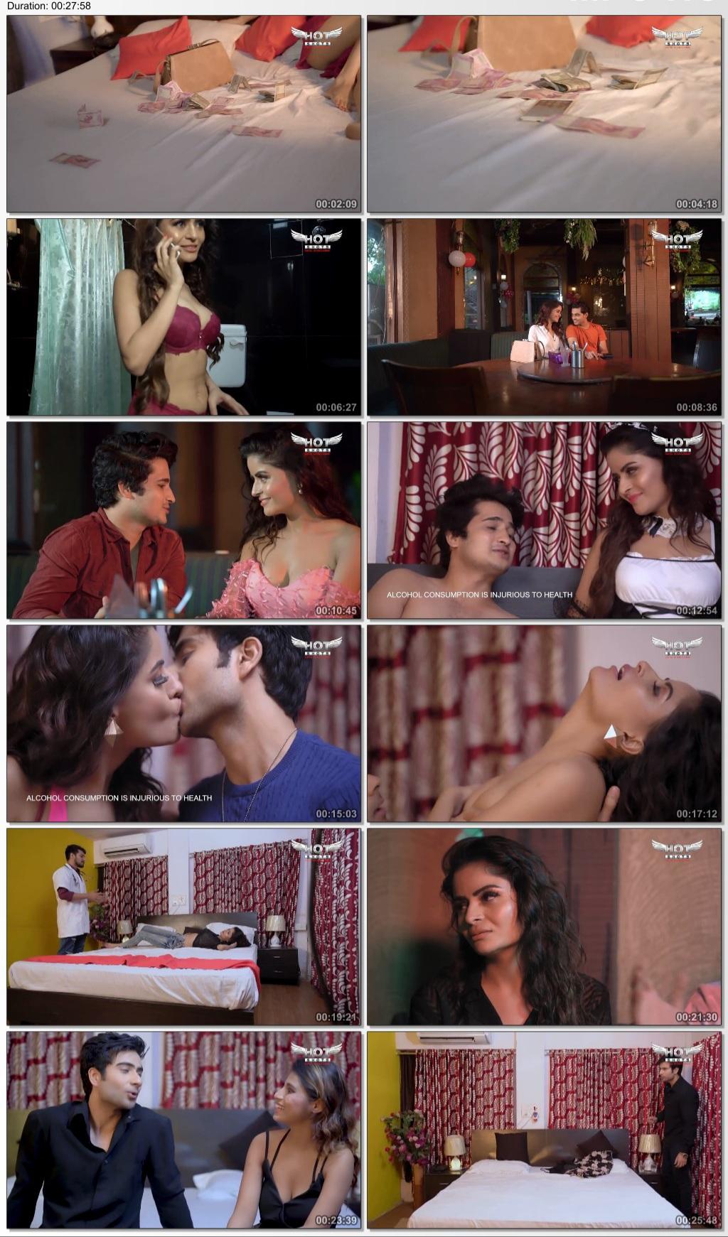 Guilt 2020 HotShots Hindi Hot Web Series 720p