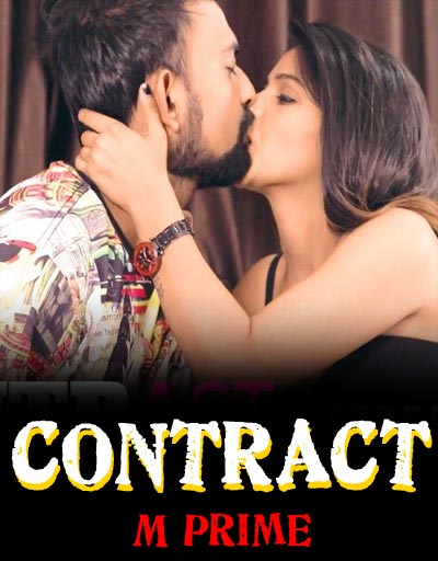 Contract 2020 S01E01 Hindi MPrime Web Series 720p UNRATED HDRip 150MB x264 AAC