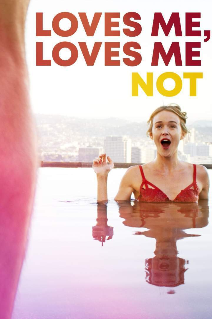 18+ Loves Me, Loves Me Not 2020 English Hot Movie 720p HDRip 600MB ESubs Download