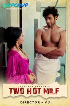 Two Hot Milf 2020 Hindi S01E01 Gupchuo Web Series 720p UNRATED HDRip 150MB x264 AAC