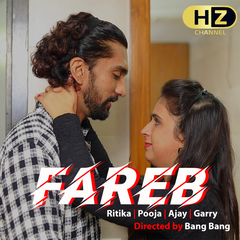 Fareb 2020 S01E03 HootzyChannel Hindi Web Series 720p HDRip 221MB Download