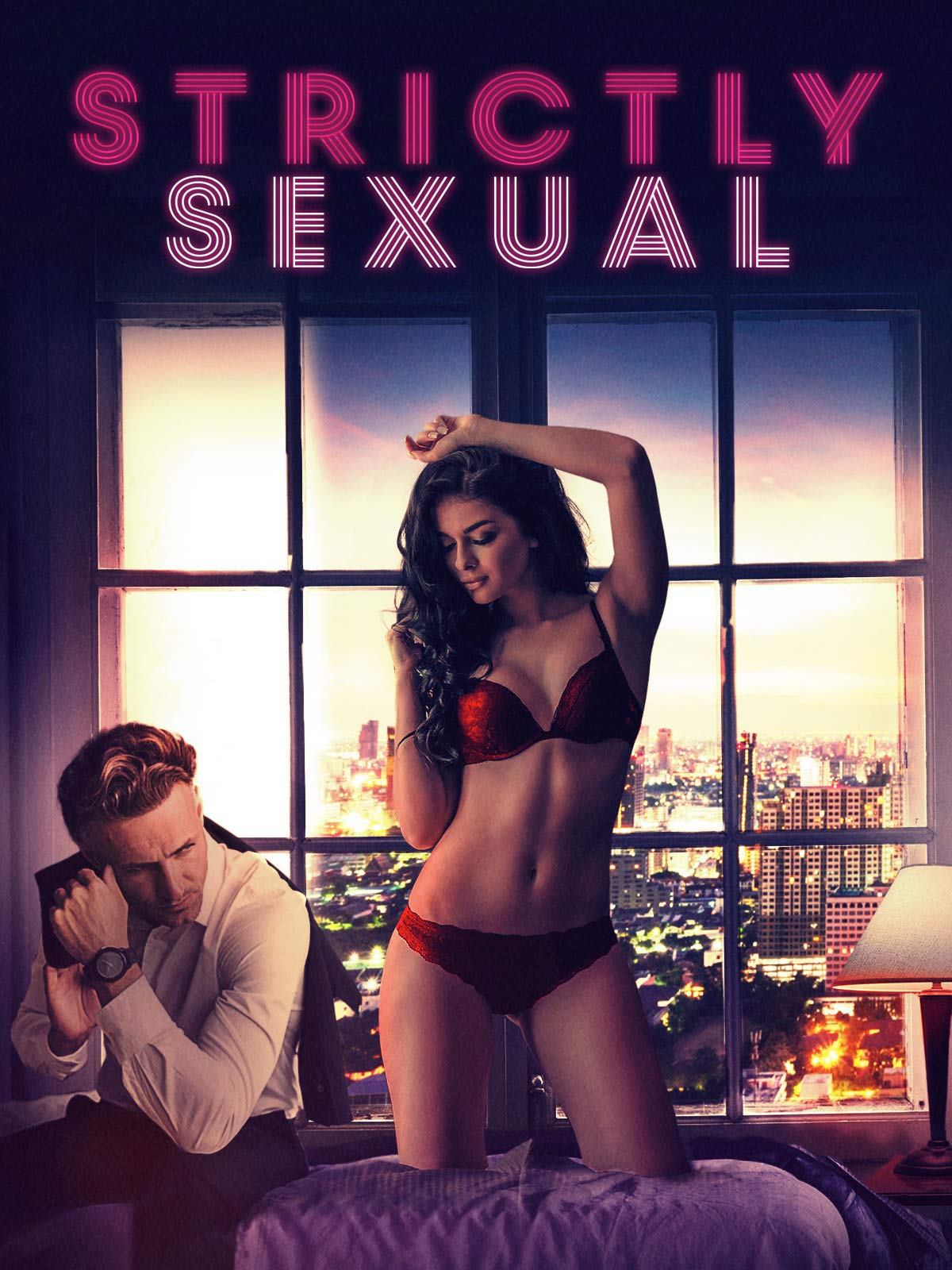18+ Strictly Sexual 2008 English 300MB HDRip