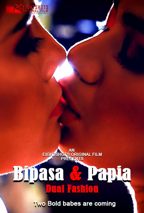 Bipasa and Papia 2020 Hindi EightShots Originals Video 720p HDRip 154MB Download