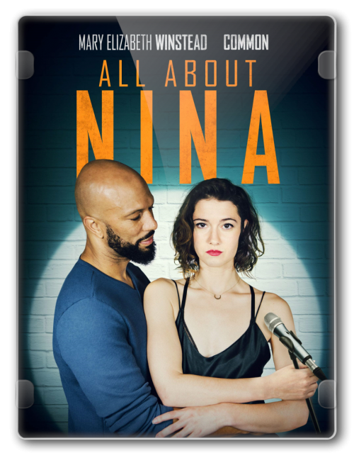 18+ All About Nina 2018 Hindi ORG Dual Audio 720p HDRip ESub 745MB Download