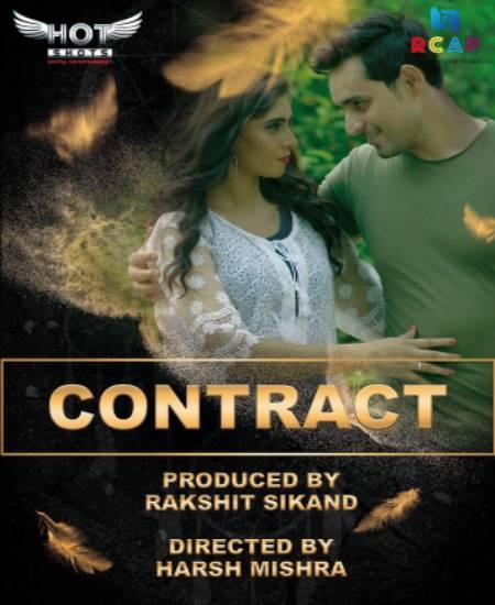 Contract 2020 HotShots Originals Hindi Short Film 720p HDRip 180MB Download